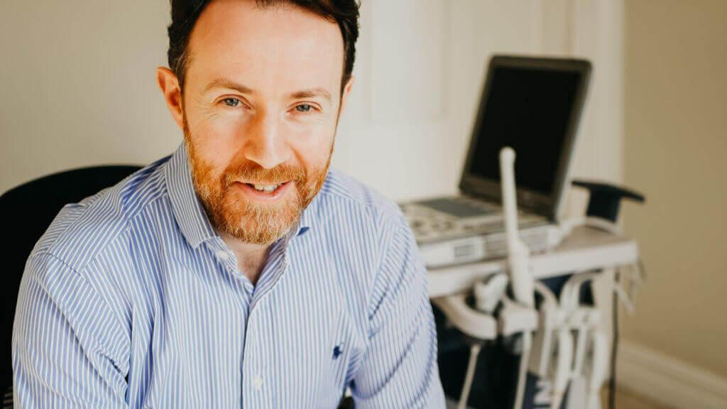 Menshealth Online Doctor Ireland